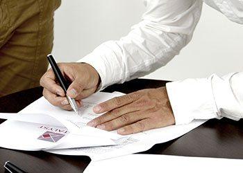 Asesoramiento de seguros y planes de pensión